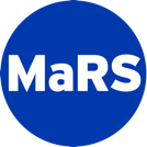 Selected as a MaRs company